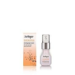 Jurlique - 'Purely Age-Defying' firming eye cream 15ml