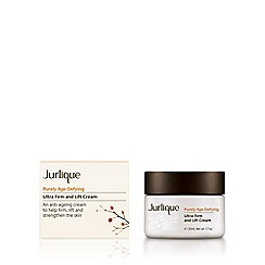 Jurlique - 'Purely Age-Defying' ultra firm and lift cream 50ml