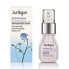 Jurlique - 'Herbal Recovery' advanced eye serum 15ml