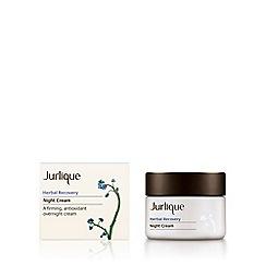Jurlique - 'Herbal Recovery' night cream 50ml