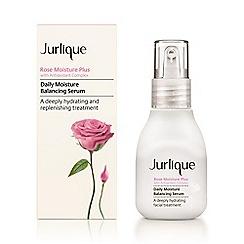 Jurlique - 'Rose Moisture Plus' daily moisture balancing serum 30ml