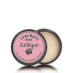 Jurlique - 'Rose Love Balm' lip balm 15ml