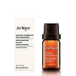 Jurlique - Australian Sandalwood' pure essential oil 10ml