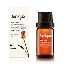 Jurlique - 'Tea Tree' pure essential oil 10ml