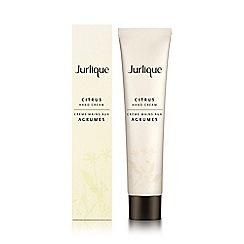 Jurlique - 'Citrus' hand cream
