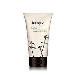 Jurlique - 'Rose' body cream 150ml