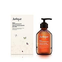 Jurlique - 'Baby's Calming' massage oil 100ml