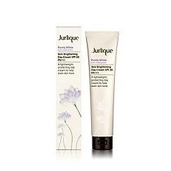 Jurlique - 'Purely White' SPF 30 day cream 40ml