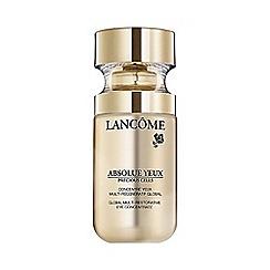 Lancôme - 'Absolue Precious Cells' eye serum 15ml