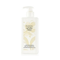 Elizabeth Arden - 'White Tea' shower gel 400ml