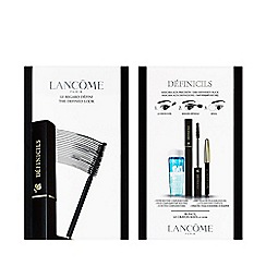 Lancôme - 'Définicils' make up gift set