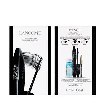 0cfbb96d289 Lancôme 'Hypnôse Doll Eyes Mascara' gift set   Debenhams