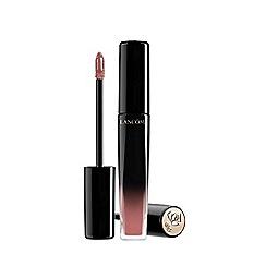 Lancôme - 'L'Absolu Lacquer' liquid lipstick 8ml