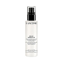 Lancôme - 'Fix It Forget It' Setting Spray 100ml