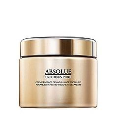 Lancôme - 'Absolue Precious Pure' cream cleanser 200ml