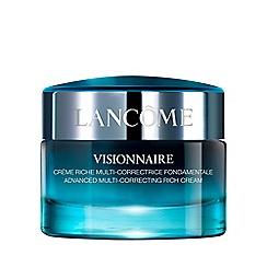 Lancôme - 'Visionnaire' advanced multi correcting rich cream 50ml