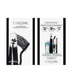 Lancôme - Grandiôse' make up gift set