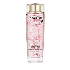 Lancôme - Absolue Precious Cells' revitalising rose lotion 150ml