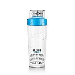 Lancôme - 'BiFacil Visage' make up remover 400ml