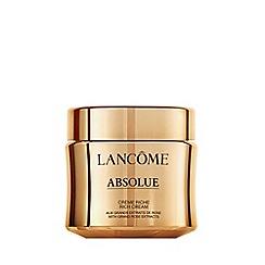 Lancôme - 'Absolue' Travel Size Rich Cream 60ml