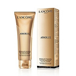 Lancôme - 'Absolue' Oil-in-Gel Cleanser 125ml