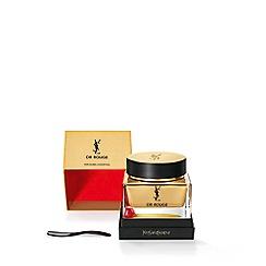 Yves Saint Laurent - 'OR Rouge' Face Cream 50ml
