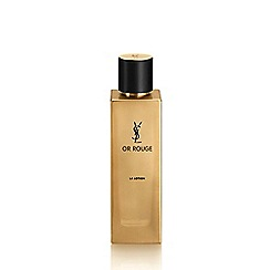 Yves Saint Laurent - 'OR Rouge' Lotion 150ml
