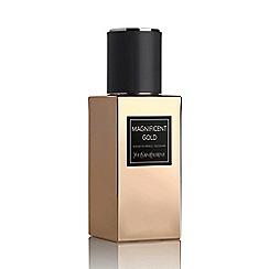 Yves Saint Laurent - 'Oriental Collection Magnificent Gold' eau de parfum 75ml