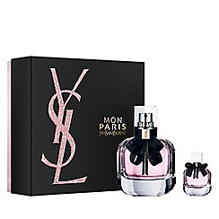 Yves Saint Laurent - 'Mon Paris' Perfume Gift Sets