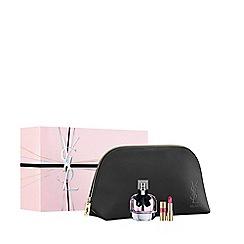 Yves Saint Laurent - 'Mon Paris and Rouge Volupté Shine' Eau De Parfum Gift Set