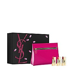 Yves Saint Laurent - 'Rouge Pur Couture' Lipstick Trio Gift Set