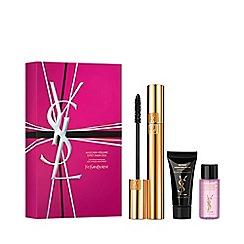 Yves Saint Laurent - Luxurious Mascara Must Have Makeup Gift Set