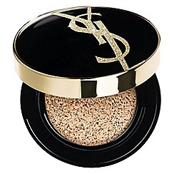 Yves Saint Laurent - 'Fusion Ink' le cushion encre de peau monogram edition liquid foundation 14g