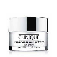 Clinique - 'Repairwear' anti-gravity eye cream 15ml