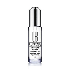 Clinique - 'Smart' treatment oil 30ml