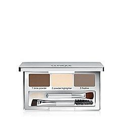 Clinique - 'Pretty Easy' brow palette 1.7g