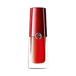 ARMANI - 'Lip Magnet Vibes' liquid lipstick