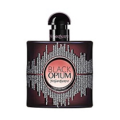 Yves Saint Laurent - Limited edition 'Black Opium Sound Illusion' eau de parfum 50ml