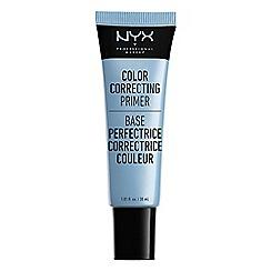 NYX Professional Makeup - 'Colour Correcting' liquid face primer 30ml