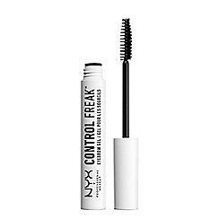 NYX Professional Makeup - 'Control Freak™' brow gel 9g