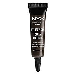 NYX Professional Makeup - Brow gel 10ml