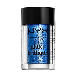 NYX Professional Makeup - Glitter Brilliants' face and body glitter 2.5g
