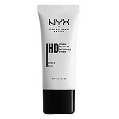 NYX Professional Makeup - 'High Definition' face primer 31.7ml