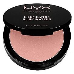 NYX Professional Makeup - Illuminator 9.5g