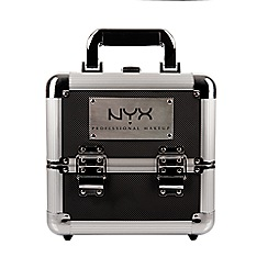 NYX Professional Makeup - 'Beginner' make up artist train case