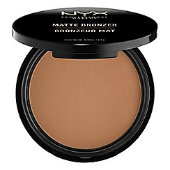 NYX Professional Makeup - Matte Body Bronzer 9.5g