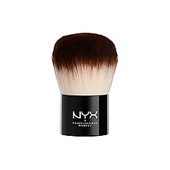 NYX Professional Makeup - 'Pro' kabuki brush