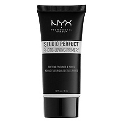 NYX Professional Makeup - 'Studio Perfect' face primer 2ml