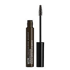 NYX Professional Makeup - 'Tinted' brow mascara 6.5ml