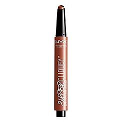 NYX Professional Makeup - 'Super Cliquey' lipstick 4ml